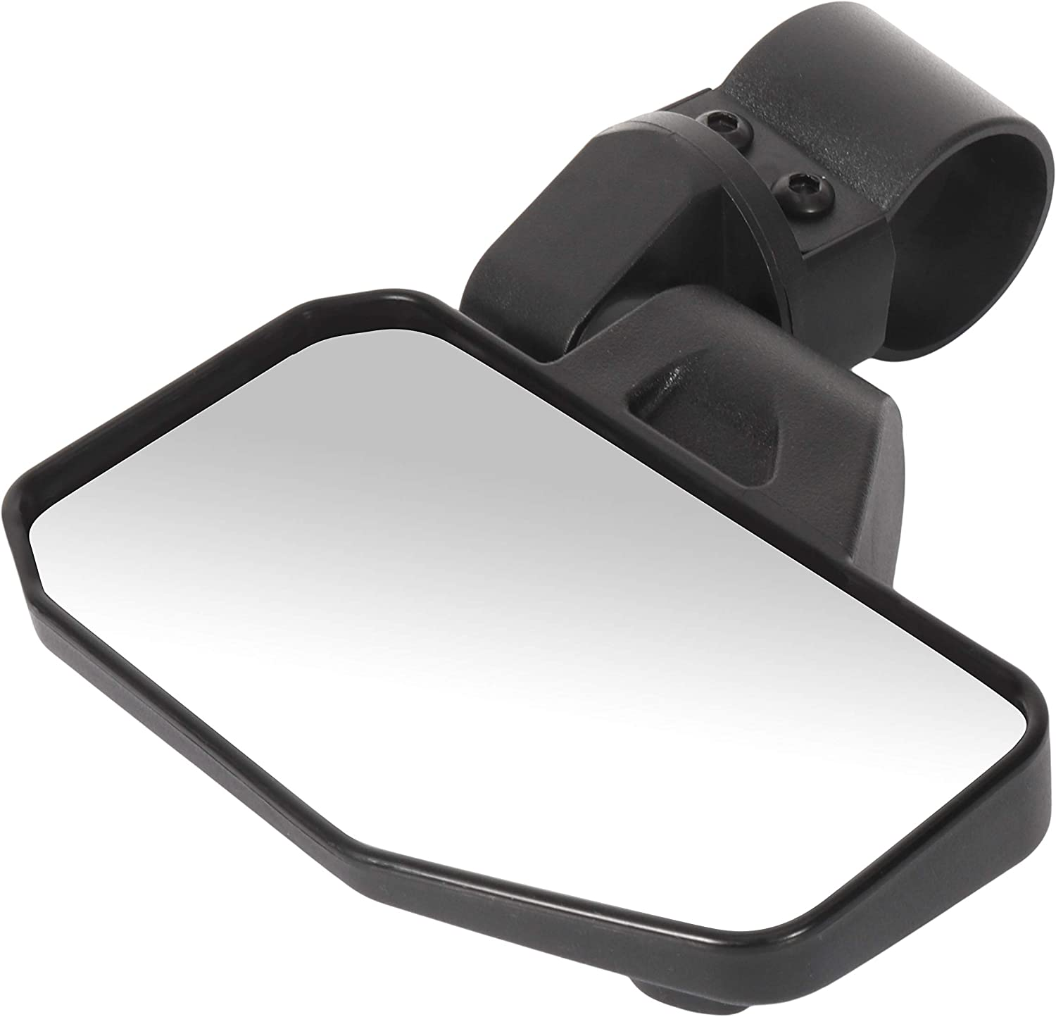 Driver and Passenger Manual Side View Mirrors Door Mounted Replacement for Nissan Pickup Truck SUV 9630211G7A K630111G26