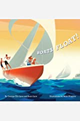 Boats Float! (Richard Jackson Book) Kindle Edition