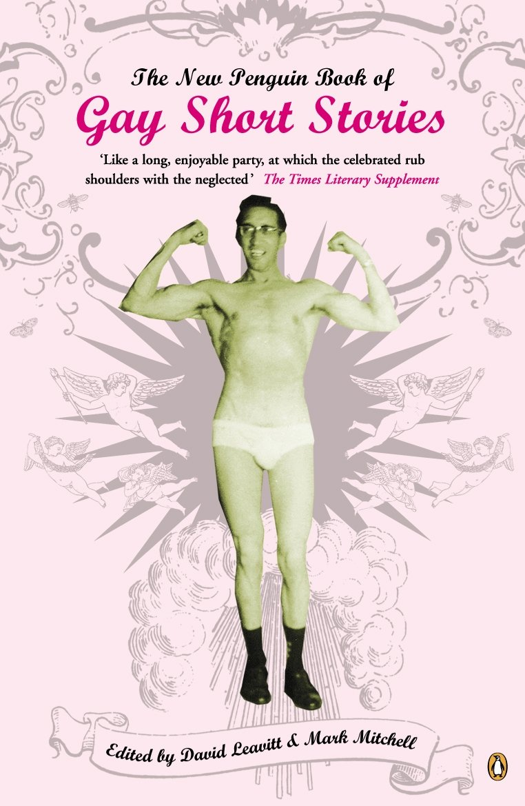 Read Online The New Penguin Book of Gay Short Stories pdf epub