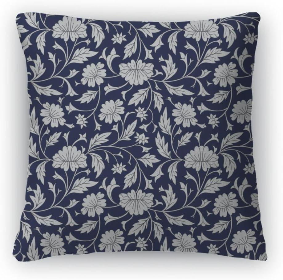 Gear New Chinese Pattern Throw Pillow, Poplin, 26×26, GN532