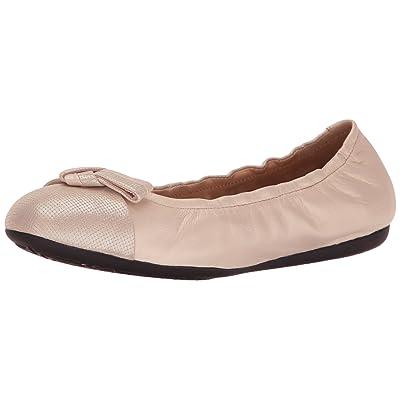 Geox Women's W Lola 2 Fit 4 Ballet Flat | Flats