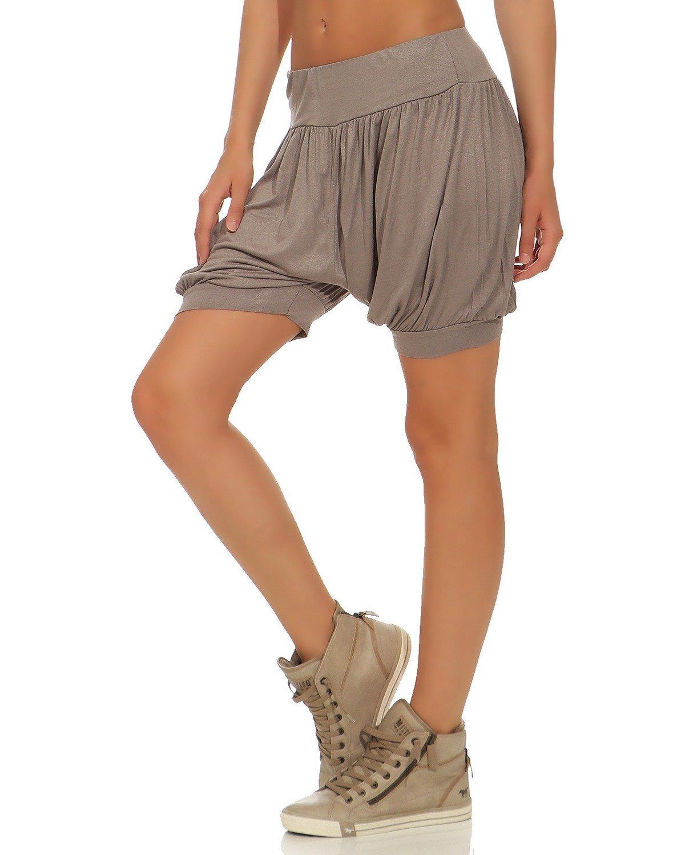 Cortocircuitos Señoras Moda Calientes Pantalones De Zarmexx Los PkX80wONn