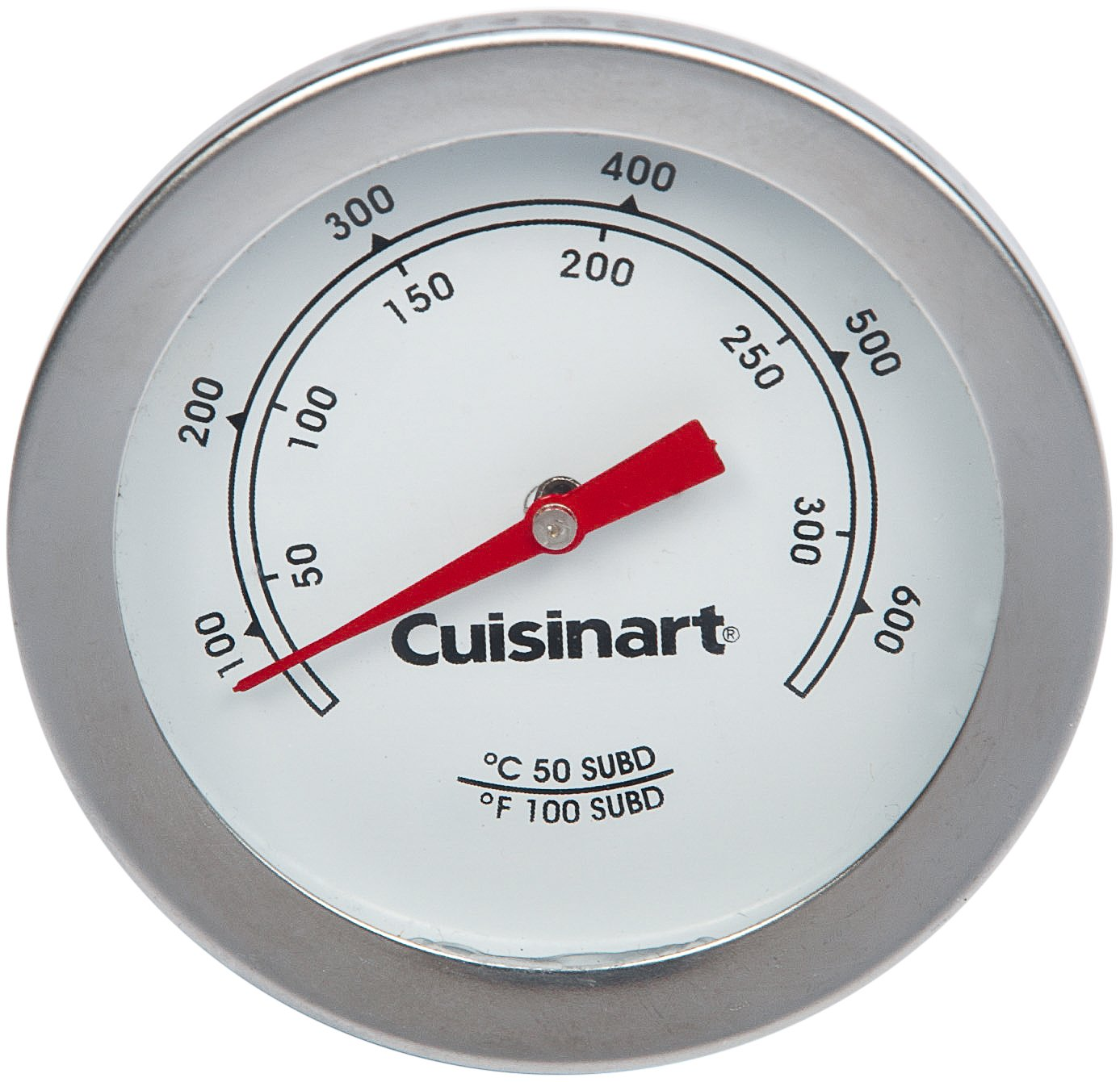 Cuisinart 20011 Replacement Temperature Gauge for CGG-200 All Foods Portable Gas Grill by Cuisinart