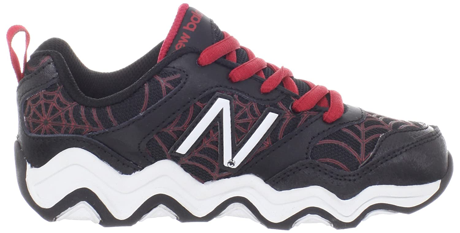 04ade663eb653 New Balance KJ681 NB Tetragel Running Shoe (Infant/Toddler/Little Kid/Big  Kid)