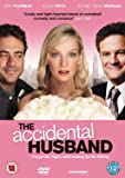 The Accidental Husband[PAL-UK][Import]
