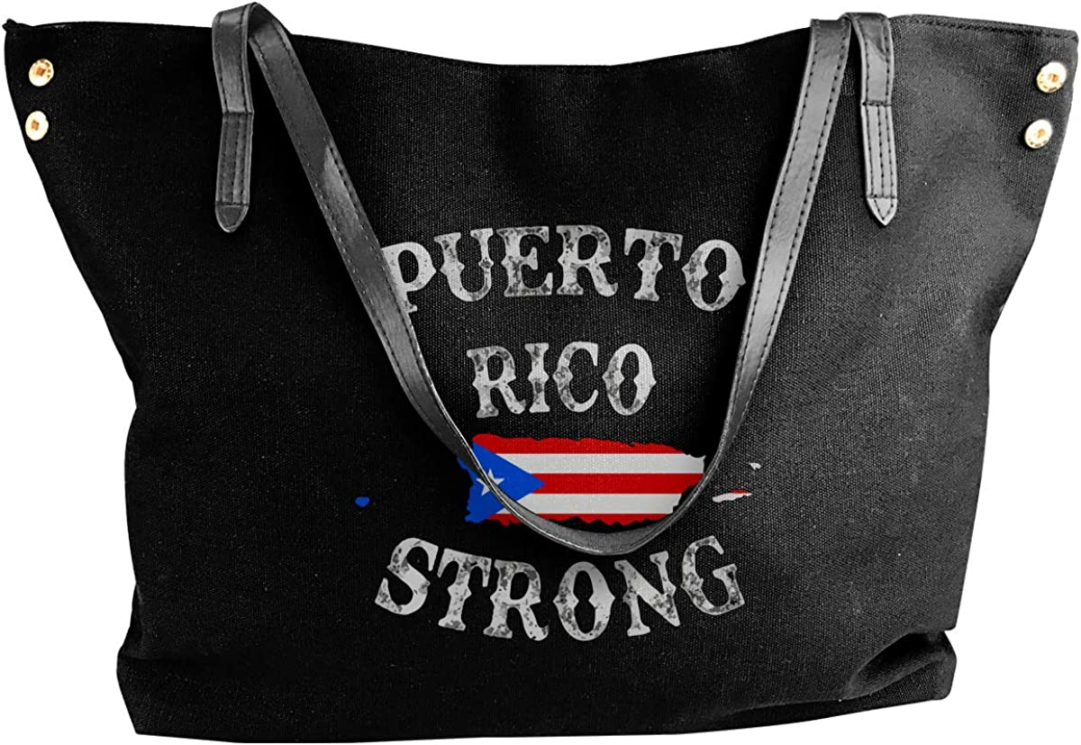 Women's Canvas Large Tote...
