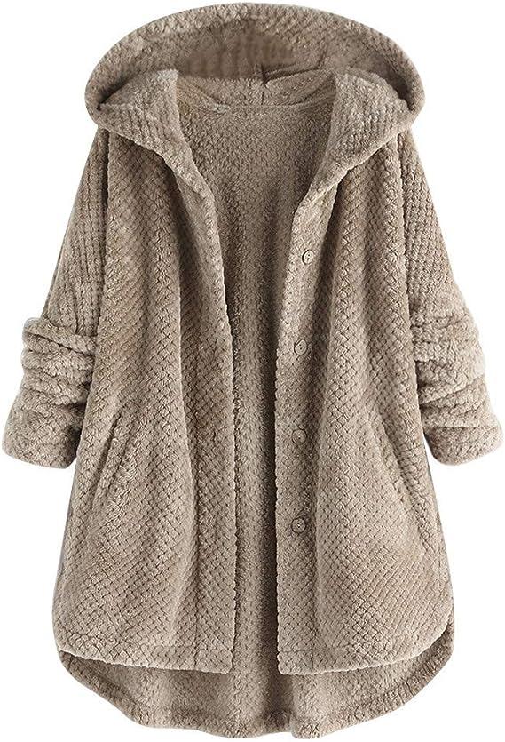 sunbona Womens Slim Down Padded Jacket Outwear Ladies Plus Size Winter Warm Parka Long Coat