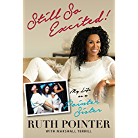 Still So Excited!: My Life as a Pointer Sister book cover