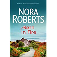 Born In Fire: Number 1 in series