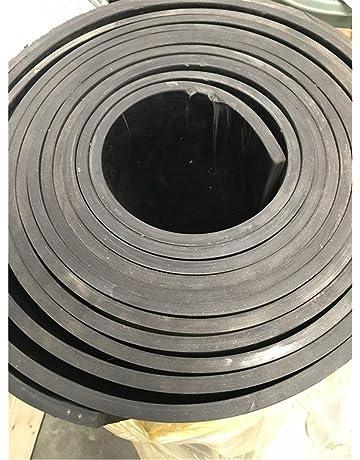 Jardin202 - Plancha SBR 1 m Ancho Color Negro - Metro Cuadrado