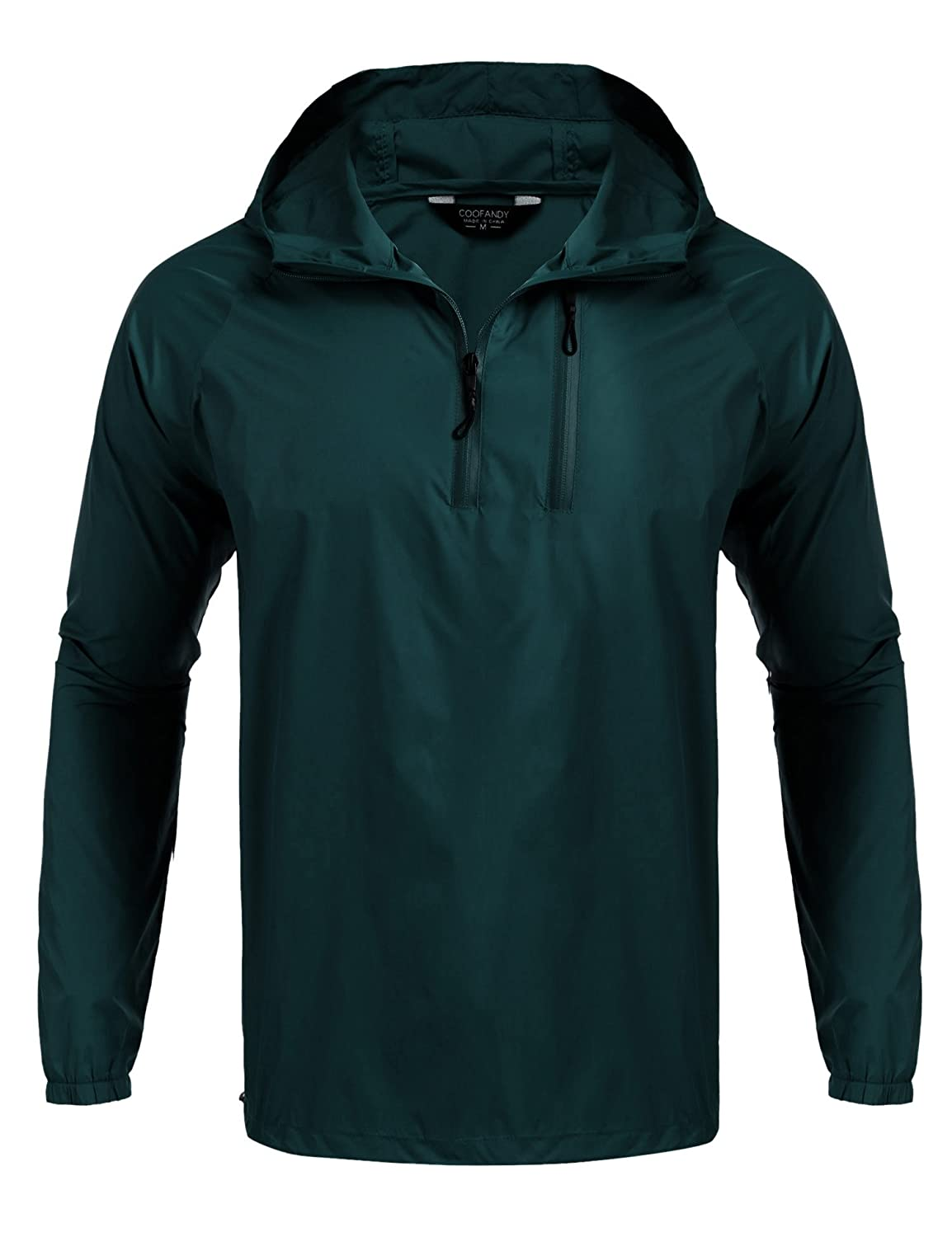 8bfc6e3b6cbb5 High quality special waterproof and windproof fabric offers a breathable  and comfortable wear experience in any kinds of weather condition