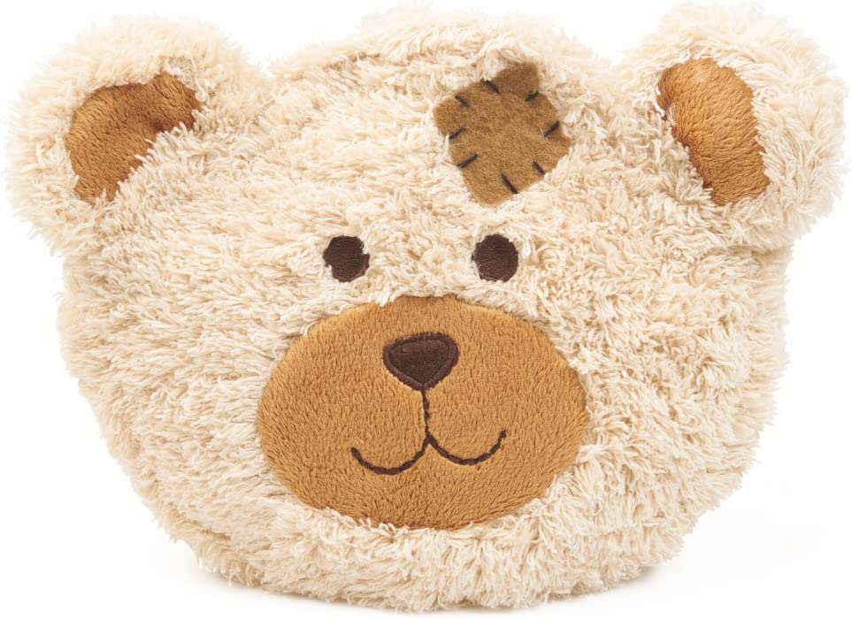 Grünspecht 106-xx - Cojín caliente con diseño de oso