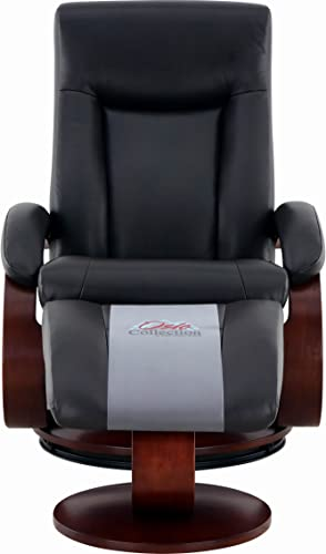 Comfort Chair Hamar Recliner, Merlot
