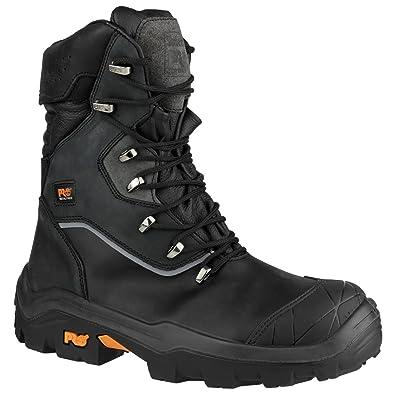 08521b89a88 Timberland Trapper 6201077 - Chaussures montantes de sécurité - Homme (39.5  EUR) (Noir