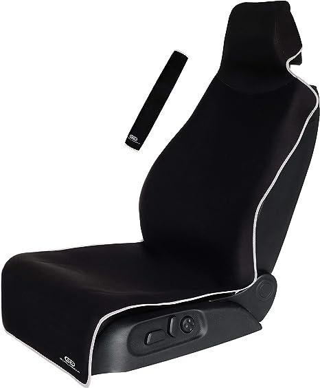 Amazon.com: Ajuste Universal, Funda para asiento de coche ...