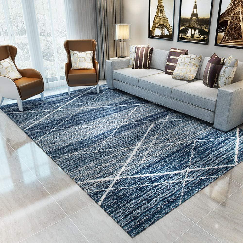 MISLD - Alfombra clásica tradicional de calidad para decoración del hogar, tamaño rectangular, para salón, dormitorio, cocina, pasillo, alfombra para el suelo, 80 cm x 160 cm
