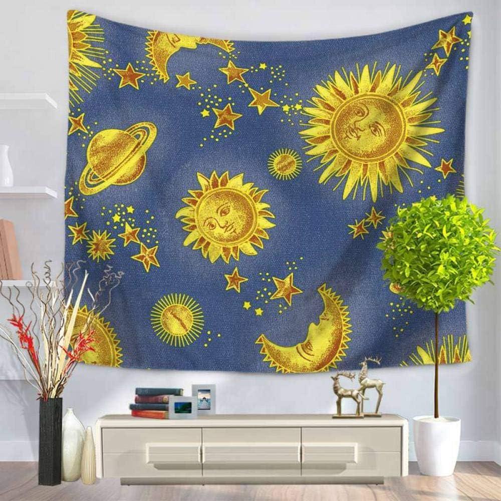 90CM AIKAI Sun Series Home Tapisserie Tapisserie Tapisserie Murale Tissu d/écoratif 75