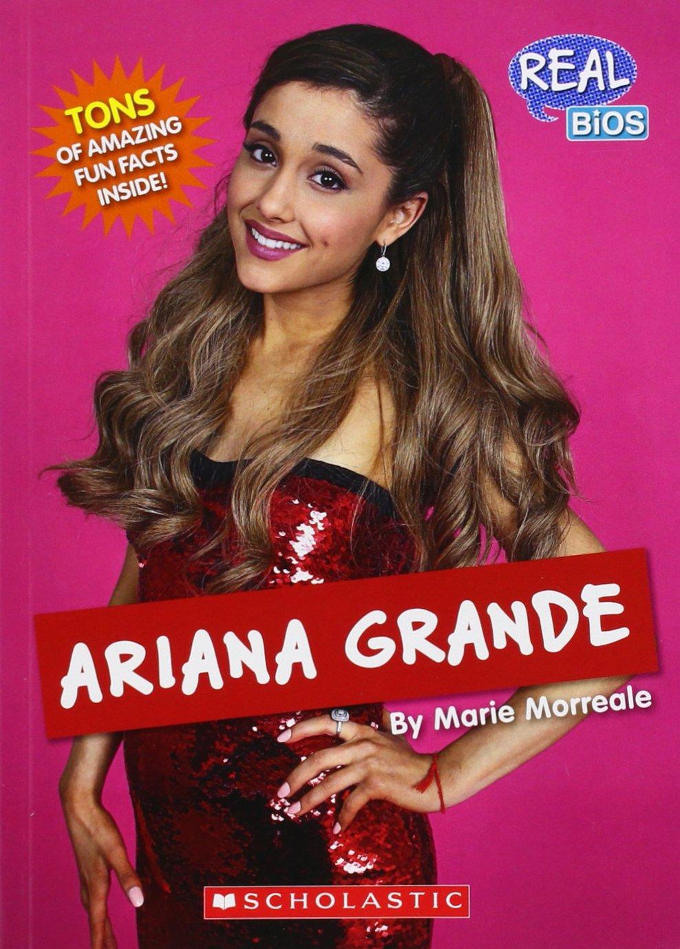 Ariana Grande (Real Bios)