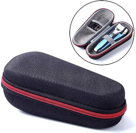 Shaver Storage Bag EVA Estuche portátil Bolsa Protectora para ...
