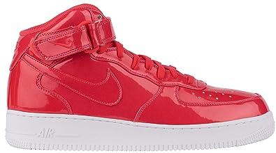 new product 57329 802b3 Amazon.com | Nike Air Force 1 Mid '07 Lv8 Uv Mens Ao0702-600 ...