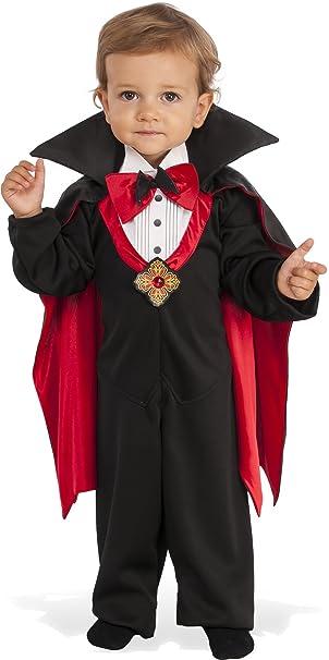 Amazon Com Rubie S Costume Co Baby Dapper Drac Costume Clothing
