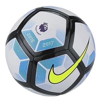 6e4b2096385c2 Nike - Balón de fútbol de la Premier League 2017 Tamaño 3