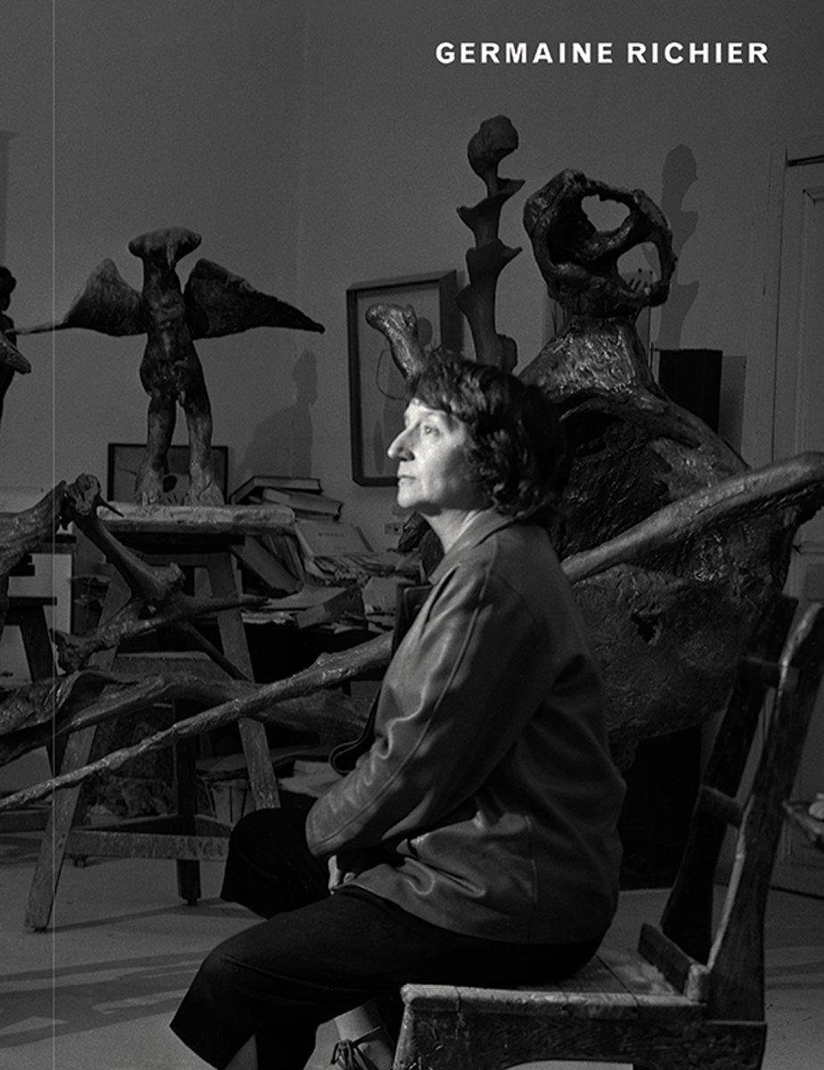 Download Germaine Richier: Sculpture 1934–1959 pdf epub