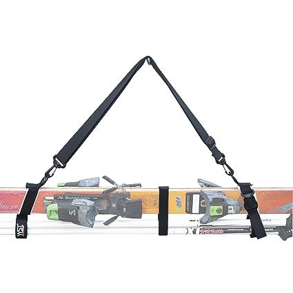 2018 New Outdoor High Quality Ski Tools Snowboard Ski Poles Straps Shoulder Straps Ski Poles Sports & Entertainment