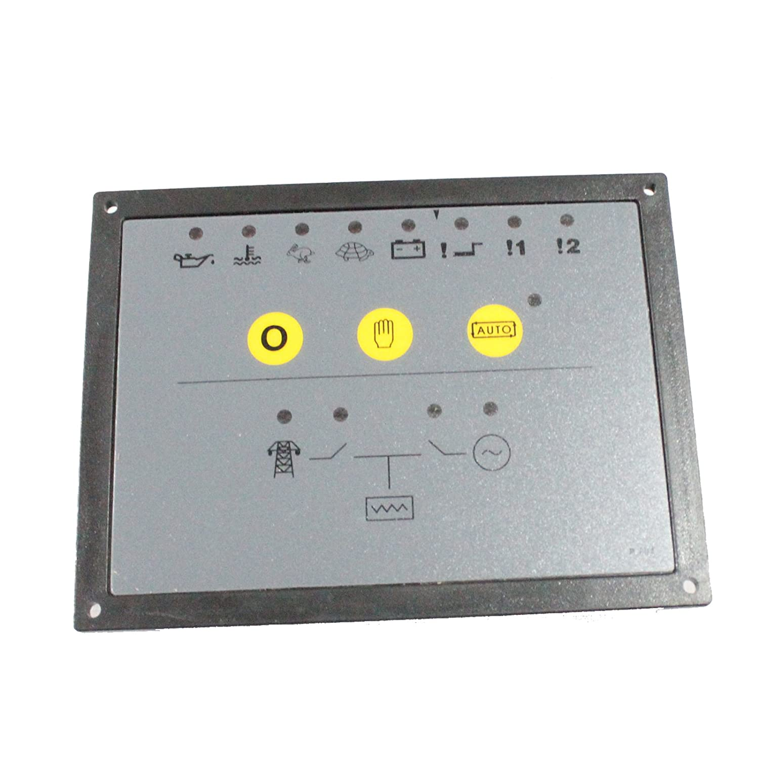 Friday Part DSE704 Electronics Controller Control Module Panel for Deep Sea With 1 Year Warranty