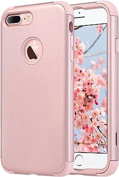 double coque sillicone iphone 7 plus