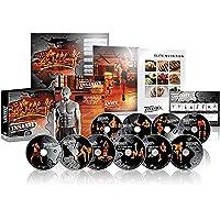 ZONEV Shaun T Waanzin 60 dagen 30 minuten 10 DVD workout oefening video's Base Kit
