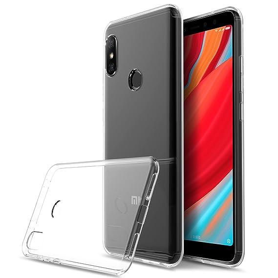 a basso prezzo d23d3 35c10 Amazon.com: Xiaomi Redmi S2 case,Xiaomi Redmi Y2 case,KuGi ...