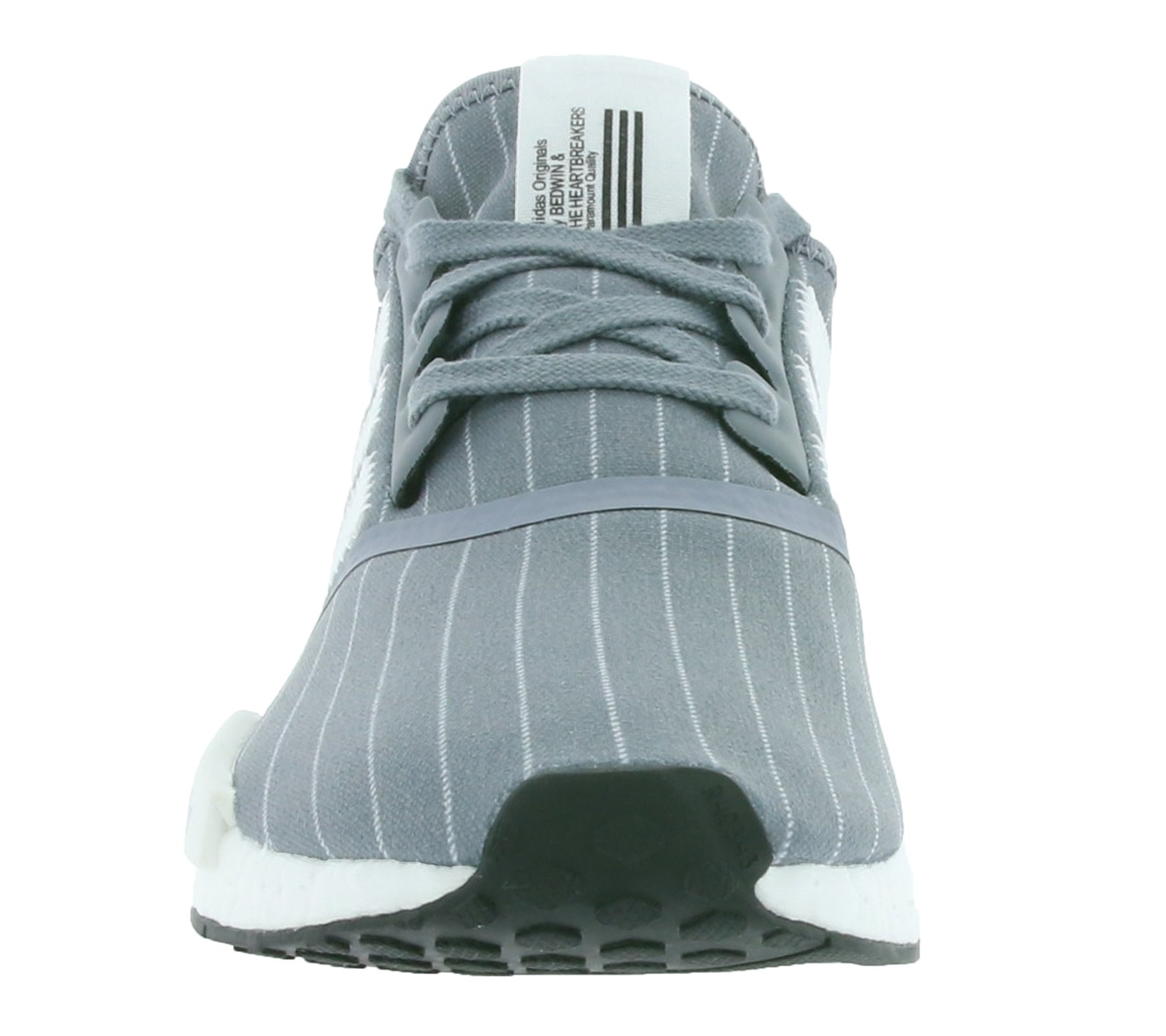 adidas Originals NMD_R1 Bedwin Boost Formateurs Gris BB3123