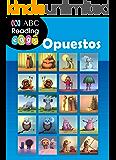 Opuestos (Reading Eggs Conceptos) (Spanish Edition)