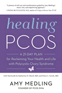 Positive Options For Polycystic Ovary Syndrome Pcos Self Help