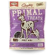 Primal Grain Free Jerky Nibs Treats