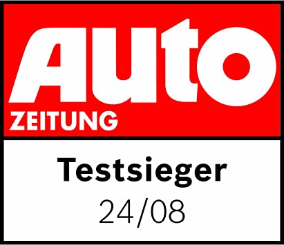 Bosch Scheibenwischer Aerotwin Am466s Länge 650mm 380mm Set Für Frontscheibe Auto