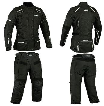 BOS – Traje de moto combinado, impermeable, resistente al ...