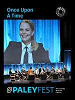 Once Upon A Time: Cast & Creators Live at PALEYFEST 2012