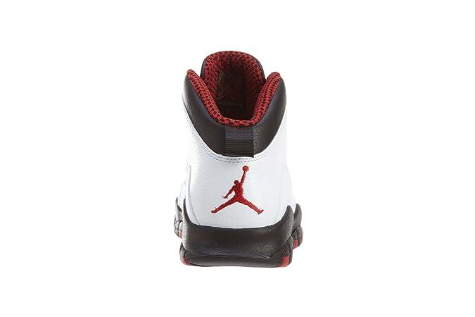 sports shoes c8a40 91902 Amazon.com   Nike Mens Air Jordan Retro 10