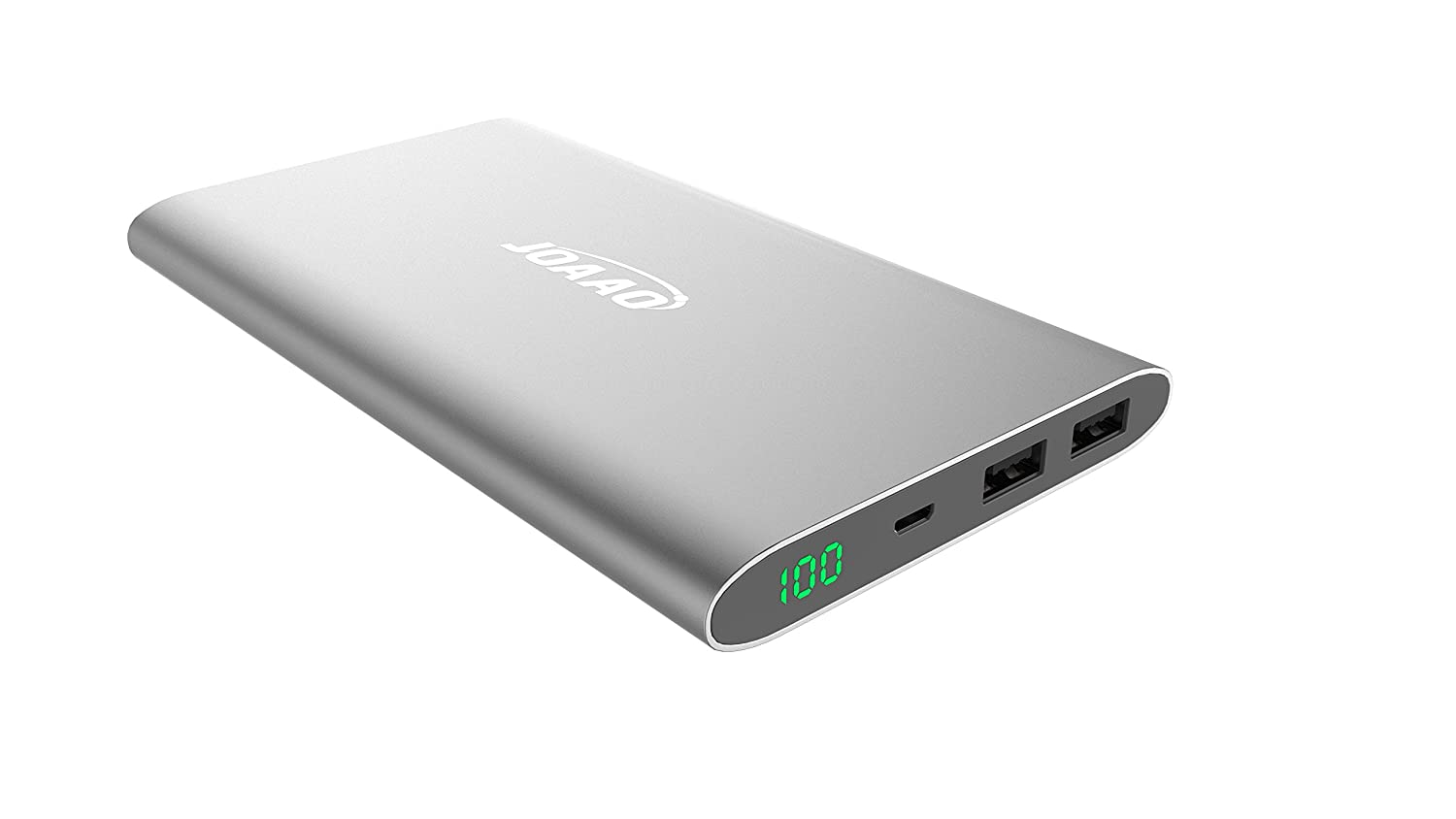 JOAAO Ultra Slim Power Bank