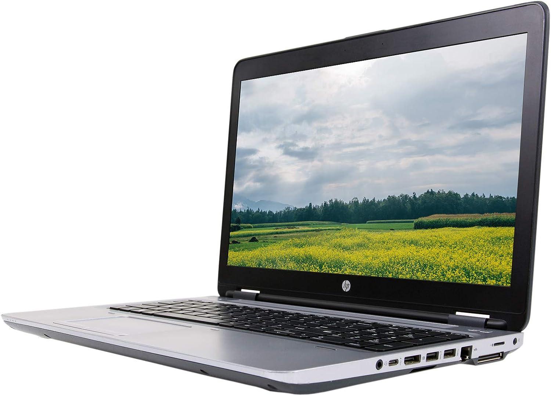 "HP ProBook 650 G2 15.6"" HD, Core i5-6300U 2.4GHz, 16GB RAM, 1TB Solid State Drive, Windows 10 Pro 64Bit, (Certified Refurbished)"