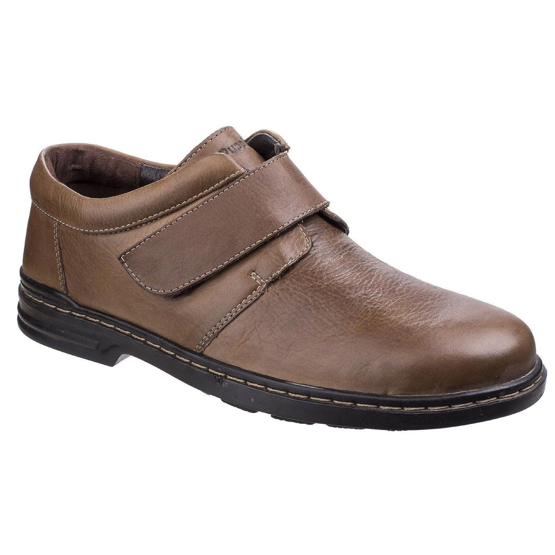 (ハッシュパピー) Hush Puppies メンズ Jeremy Hanston フォーマルシューズ 紳士靴 男性用 B077VB7PD6 11 UK ブラウン ブラウン 11 UK
