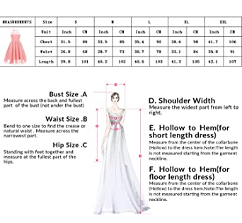 96881ce3d Laceshe Prom Cocktail Dresses Short Lace Chiffon Bridesmaid Open Back Dress  for 2018 Graduation Daily Summer Wear-L-Navy at Amazon Women s Clothing  store