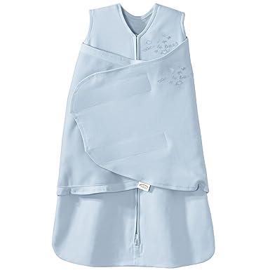 0222042731bd Halo Unisex Baby Sleepsack Swaddle Cotton Sleepsuits  Amazon.co.uk  Baby
