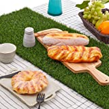Synthetic Grass Table Runner 14 x 72