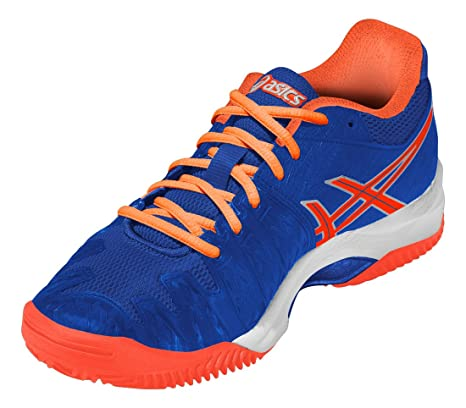 217cc1404d5a Chaussures Junior Asics Gel-resolution 6 Clay Gs  Amazon.it  Scarpe ...