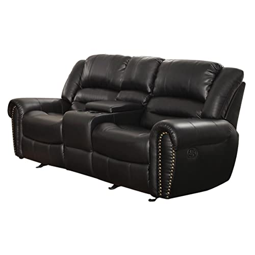Double Recliner Chairs: Amazon.com