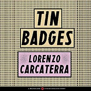 Tin Badges Audiobook