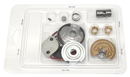 Amazon.com: CT20 CT26 Turbo Turbine Turbocharger Repair Rebuild Kit For Toyota Carina Celica Corona GT4 Supra MR2 Landcruiser Turbo Turbine Turbocharger ...